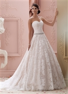David Tutera by Mon Cheri 115226