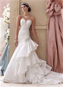 David Tutera by Mon Cheri 115230