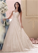 David Tutera by Mon Cheri 115233