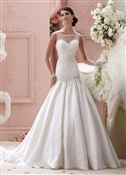 David Tutera by Mon Cheri 115246
