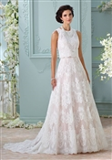 David Tutera by Mon Cheri 116209