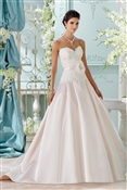 David Tutera by Mon Cheri 116215