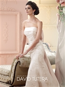 David Tutera by Mon Cheri 215264