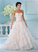 David Tutera by Mon Cheri 216247