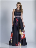 Dave & Johnny Prom Dress 6540W