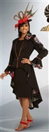 Donna Vinci Jacket Dress 11830