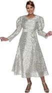 Dorinda Clark Cole Dress 2891W