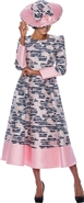 Dorinda Clark Cole Dress 3071W