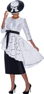Dorinda Clark Cole Dress 3511