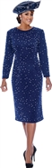 Dorinda Clark Cole Dress 3521W
