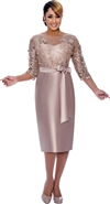 Dorinda Clark Cole Dress 3551W