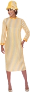 Dorinda Clark Cole Dress 3561W