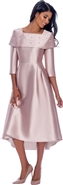 Dresses By Nubiano Dress 1891W