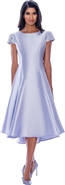 Dresses By Nubiano Dress 2001W