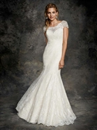 Ella Rosa Bridal Gown BE253