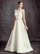 Ella Rosa Bridal Gown BE298