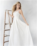 Ella Rosa Bridal Gown BE371