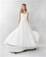 Ella Rosa Bridal Gown BE378
