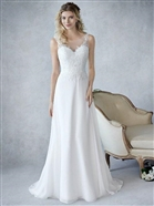 Ella Rosa Bridal Gown BE444