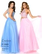 Envious 2pc Dress E1060