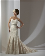Essence By Bonny Bridal 8302