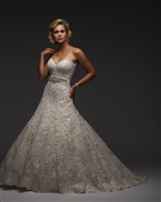 Essence By Bonny Bridal 8402