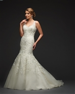 Essence By Bonny Bridal 8410