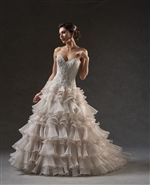Essence by Bonny Bridal 8615