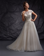 Essence by Bonny Bridal 8700