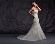 Essence by Bonny Bridal 8704