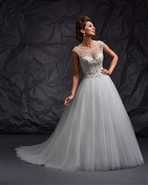 Essence by Bonny Bridal 8707