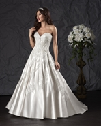 Essence By Bonny Bridal 8709