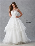 Essence by Bonny Bridal 8811