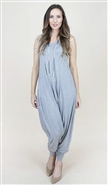 Fashion Apparel Jumpsuit FT80040