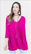 Fashion Apparel Top FT83009