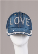 Fashion Hat LH6590