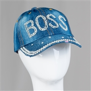Fashion Hat Boss LH6591