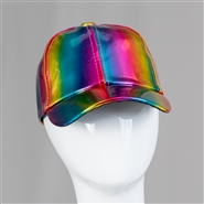 Fashion Hat Rainbow LH6661