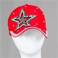 Fashion Hat Star LH6738