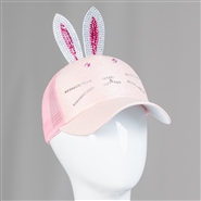 Fashion Hat Rabbit Ear LH6860