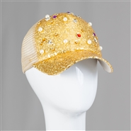 Fashion Hat Pearl LH6867