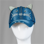 Fashion Hat Cat LH6899