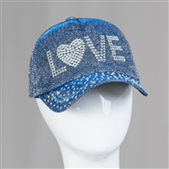 Fashion Hat Love LH6906