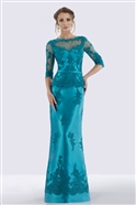 Feriani Couture Dress 18740LS