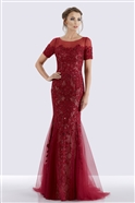 Feriani Couture Dress 26260