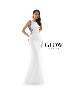 Glow By Colors Dress G885