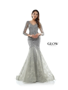 Glow By Colors Dress G945