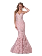 Intrigue Prom Fit & Flare 701