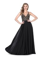 Intrigue Prom Dress 733