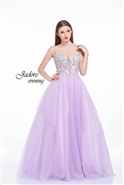 Jadore Prom Dress J14011P